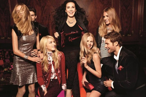 First Look: L'Wren Scott for Banana Republic