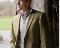 Hindhead Jacket - Brook Taverner