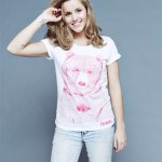 Five minutes with… Caggie Dunlop