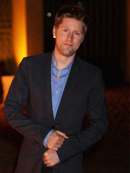 Burberry's Christopher Bailey receives Fashion Hall of Fame award