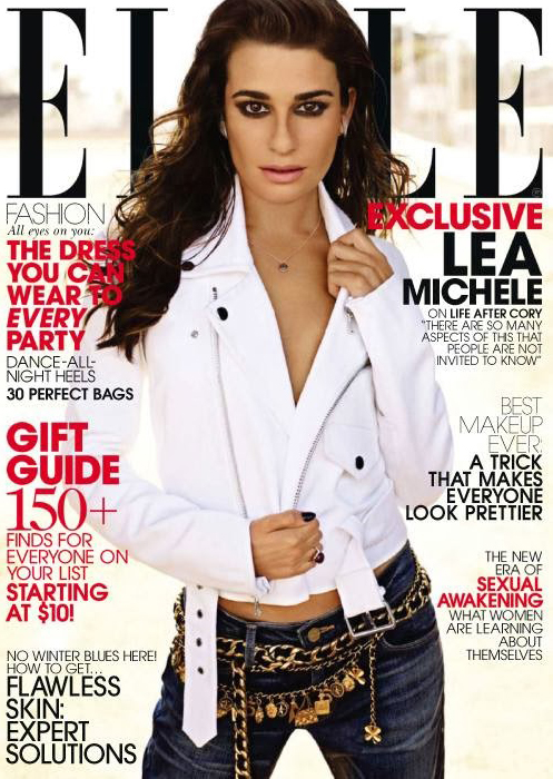 elle-us-december-lea-michele