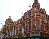 Harrods appoints two replacements for Marigay McKee
