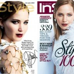 Jennifer Lawrence talks workouts and that infamous Oscars trip in InStyle US December