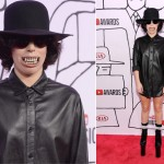 Lady Gaga's frightening YouTube Awards appearance