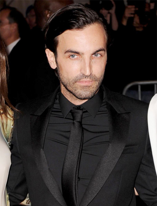 It's official: Nicolas Ghesquière confirmed at Louis Vuitton