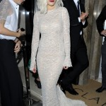 Rita Ora is a modern day Snow Queen at Harper's Bazaar Woman of the Year Awards