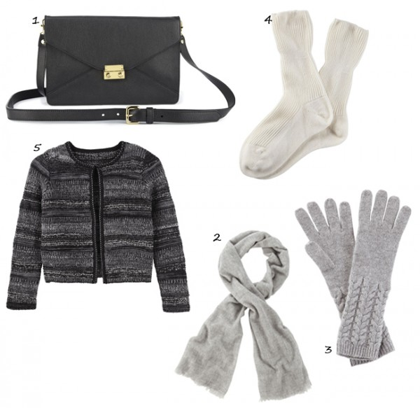 Stay warm with our five favourite winter picks