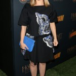 Kristen Bell is Worst Dressed of the Week in Sachin + Babi