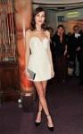 British Fashion Awards 2013 - Inside Arrivals