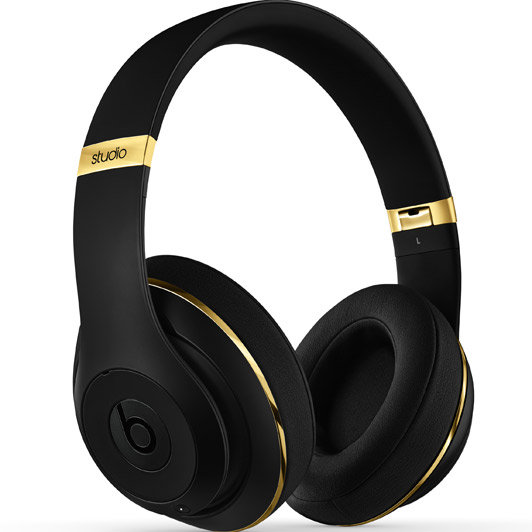 Alexander Wang puts his minimal stamp on Dr Dre Beats headphones