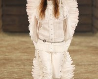 Chanel (sort of) apologises for that Native American headdress