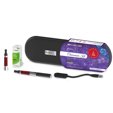 WIN… A Christmas Electronic Cigarette Kit