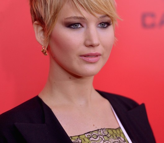 """Why is humiliating people funny?"" – Jennifer Lawrence"