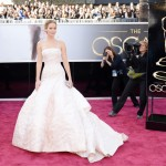 Jennifer Lawrence is Time's best dressed of the year!
