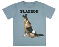 Marc Jacobs makes Kate Moss Playboy charity tee