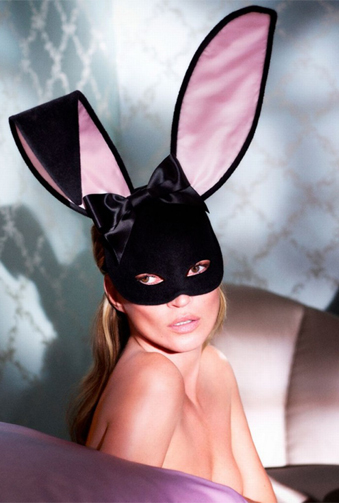 Kate Moss for Playboy, Time's best and worst dressed, and Beyonce in Topshop