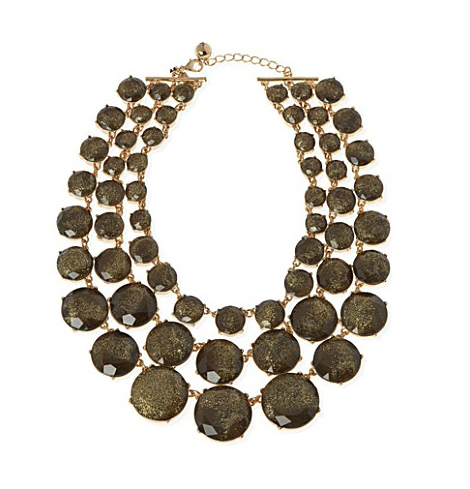 Gift of the Day: Kate Spade 'steal the spotlight' necklace