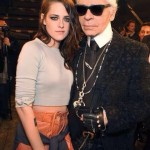Kristen Stewart for Chanel – it's official!