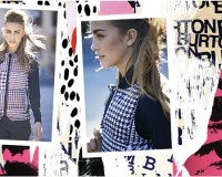 Gwen Stefani's L.A.M.B. for Burton outerwear collection