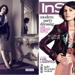 Michelle Dockery talks ageing, stability and karaoke in InStyle UK January