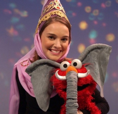 Best celebrity guests on Sesame Street