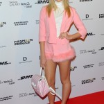 Pixie Lott's Clueless Moschino Cheap and Chic ensemble