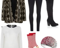 What to wear on Christmas Day