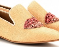Stella McCartney embellished slippers: Yay or Nay?