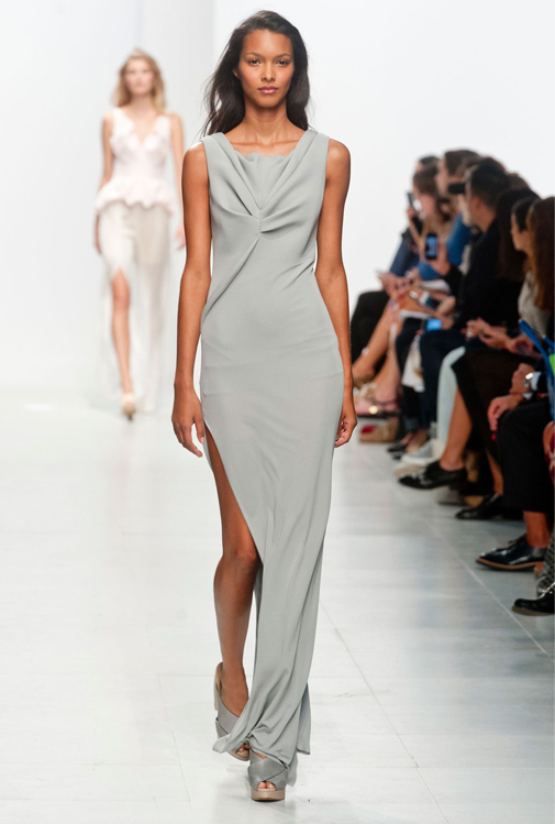 Hussein Chalayan named Vionnet's demi-couture designer
