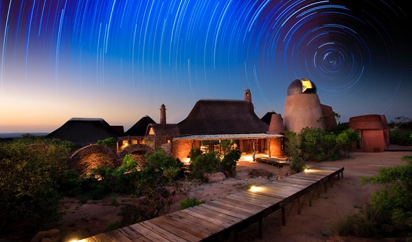 7 Of The Most Unusual Luxury Villa Rentals For Your Next Break
