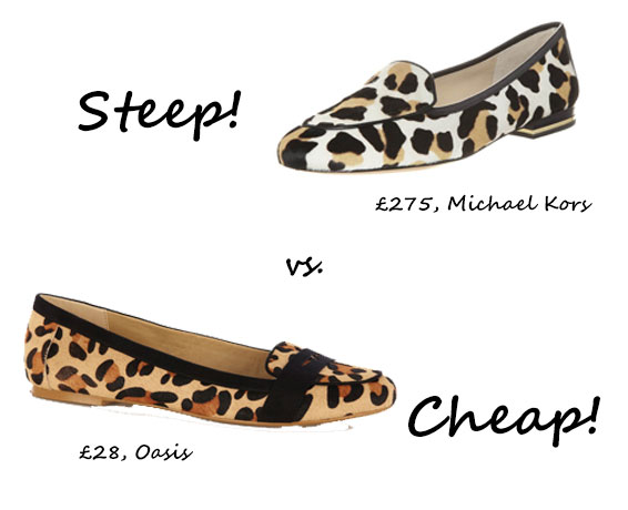 STEEP-V-CHEAP-LEOPARD-PRINT-LOAFER