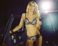 Abbey Clancy's Ultimo spring/summer 2014 pics unveiled