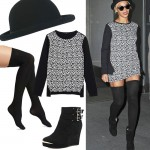 Get Beyonce's Tibi New York look