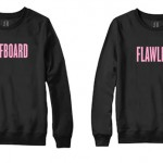 Beyonce releases sweatshirts with words from her new songs!