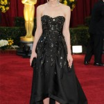 Carey Mulligan did WHAT to her Prada Oscars dress?!