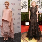 Cate Blanchett, we love your style!