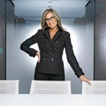 Angela Ahrendts is becoming a Dame!