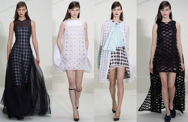 Couture Fashion Week highlights from Dior, Chanel, Giambattista Valli and more
