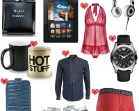 Valentine's Day Gift Guide: 10 last-minute gifts for him!