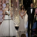 The Golden Globes 2014: The best dressed!