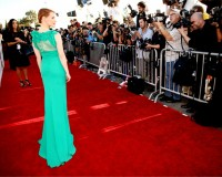The Critics Choice Movie Awards 2014: The best dressed!