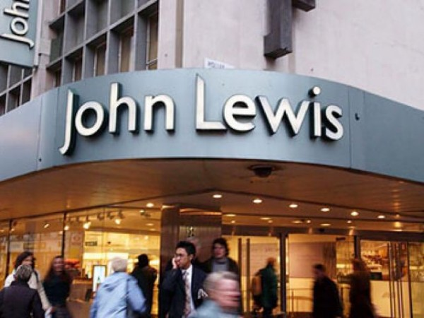 John Lewis pledges to permanently ban angora!