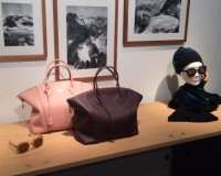 Highlights from the Louis Vuitton prefall 2014 press day