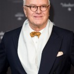 Manolo Blahnik swaps London for New York