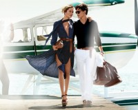 Michael Kors opens new lifestyle store in London's Canary Wharf