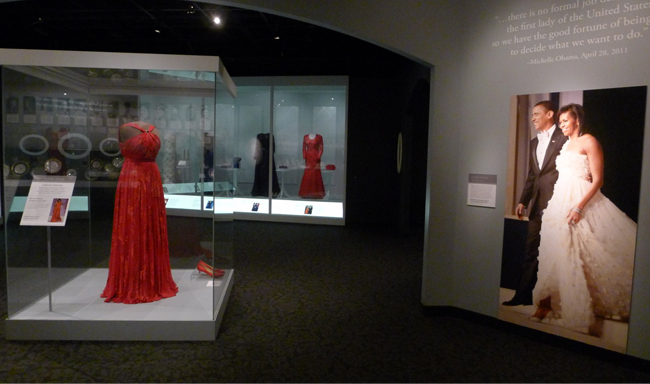 michelle-obama-jason-wu-dress-museum