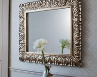 More than a Reflection: Four Ways Mirrors Can Lighten up Your Home Décor