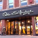 Miss Selfridge shopper trapped in store after staff goes home and forgets her in changing room…