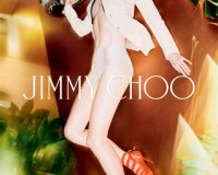 Nicole Kidman strips for Jimmy Choo, Miley Cyrus poses for Marc Jacobs, and Kate Moss's sister models
