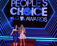 The People's Choice Awards 2014: The best dressed!